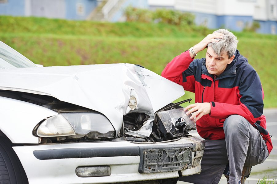 car accident attorney arkansas