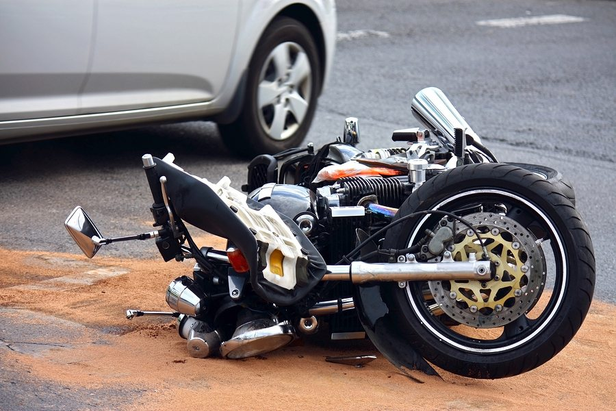 motorcycle accident lawyer in arkansas