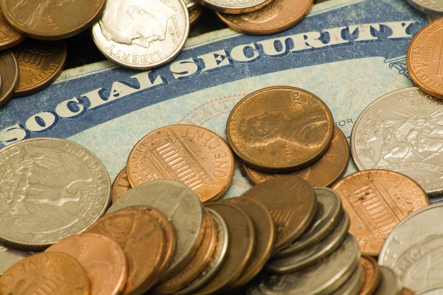 Social Security Coins - Can I Receive Disability Benefits if I Have Been Convicted of a Felony?