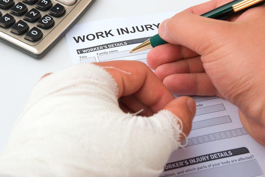 Arkansas Workers' Compensation Attorney