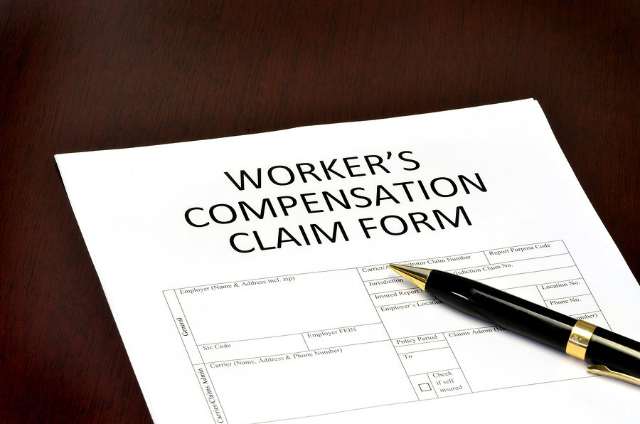 workers compensation lawyers arkansas