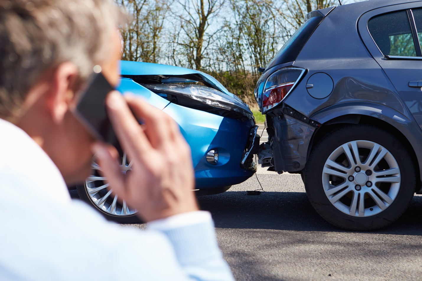 Arkansas Car Accident Attorney
