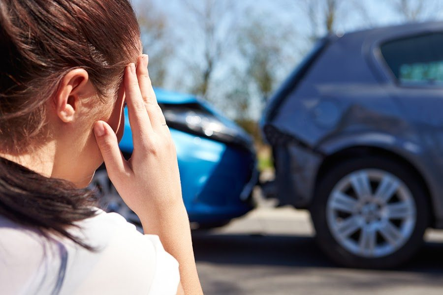Arkansas Car Acident Injury Attorney
