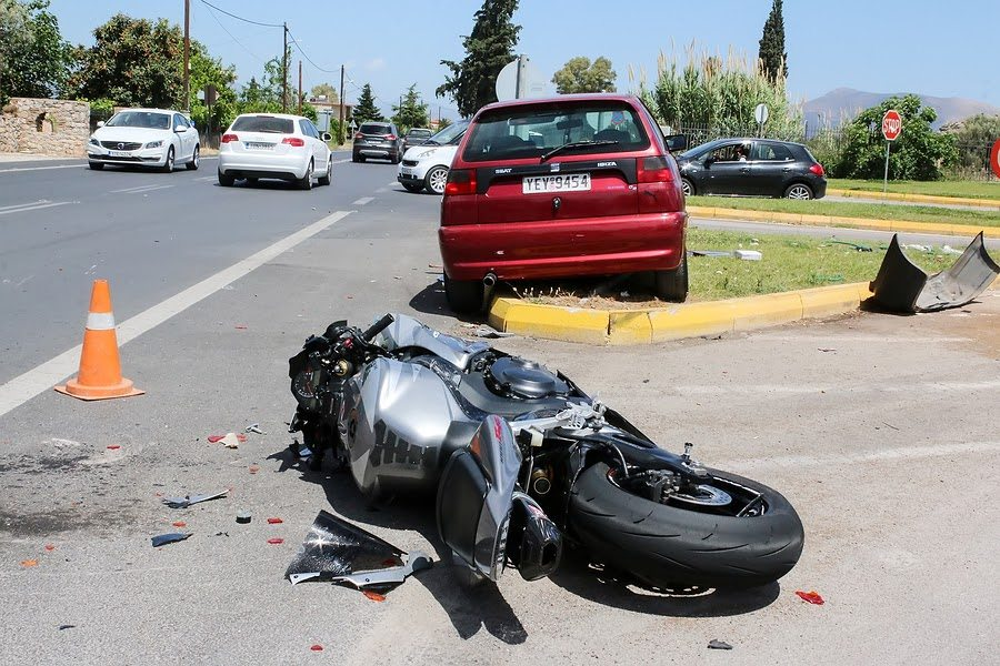 Arkansas Motorcycle Accident Lawyer