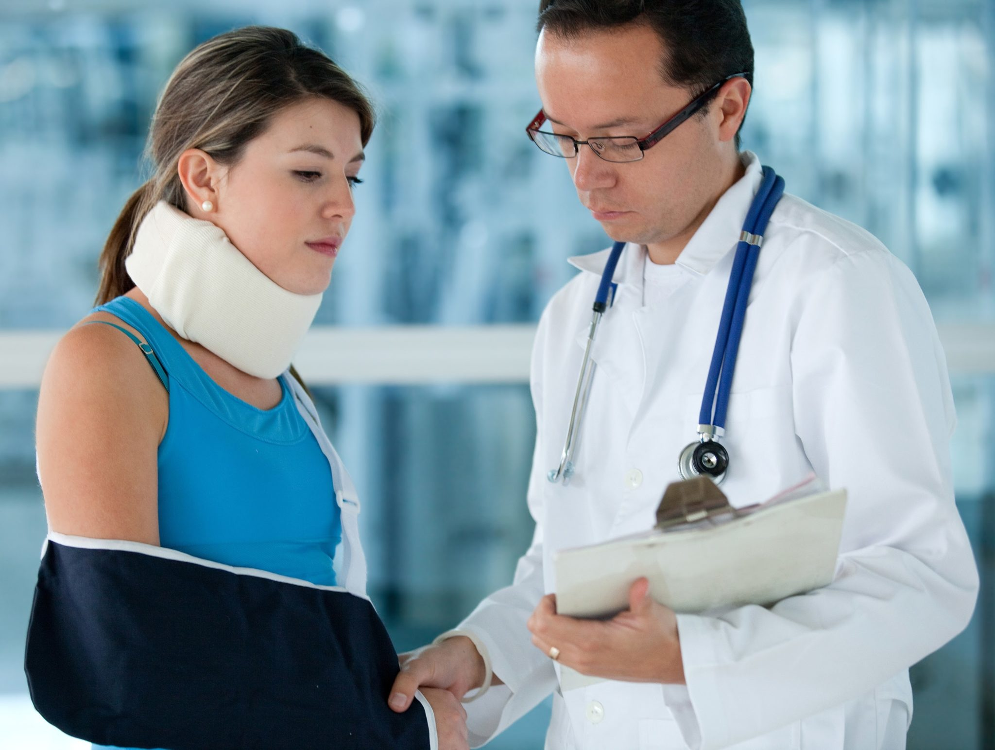 arkansas workers compensation lawyers - Arkansas Hospital Work Injury Lawyer