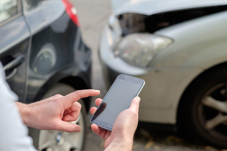 car accident lawyer in arkansas