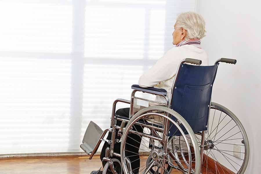 nursing home abuse lawyer arkansas