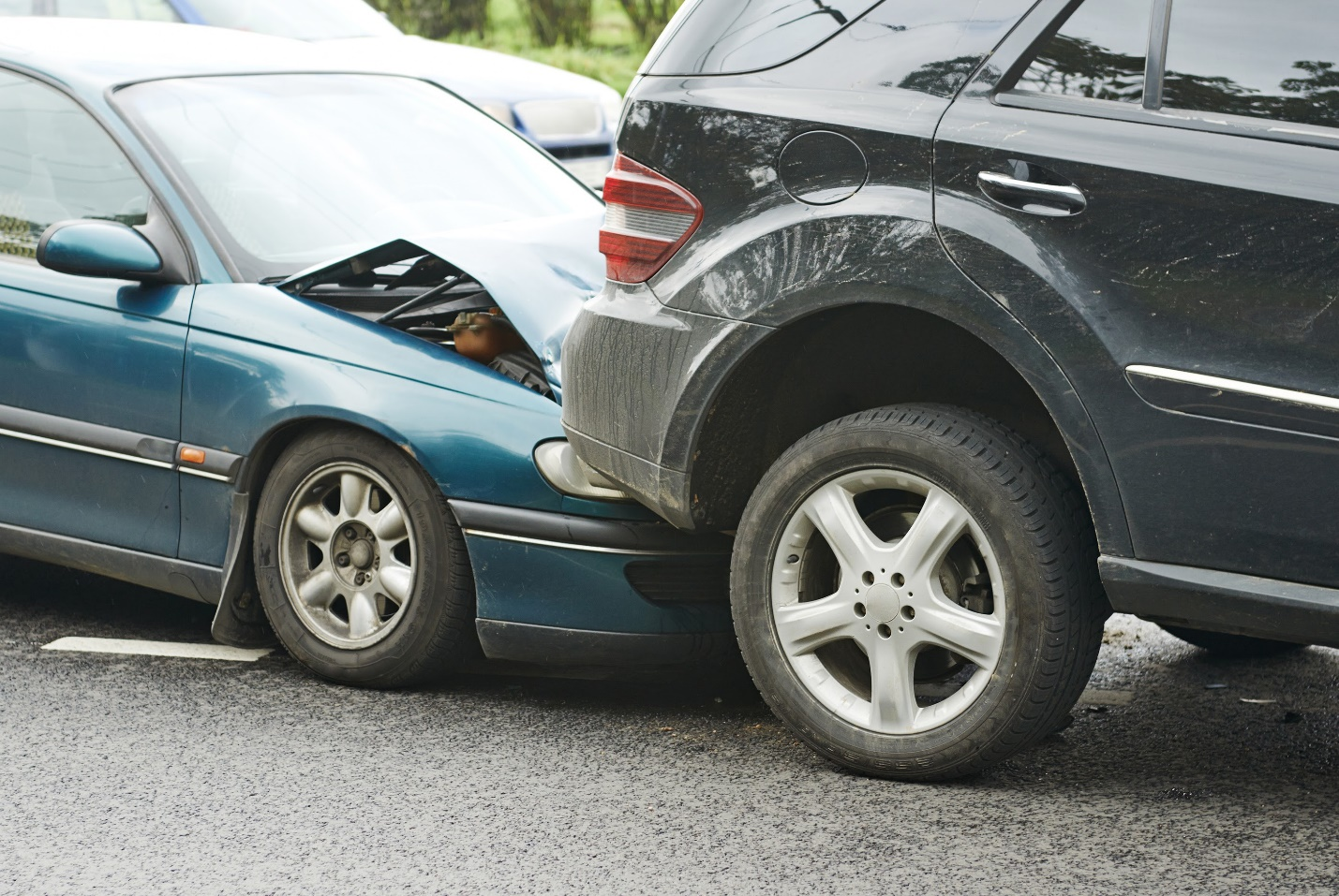 Car Accident Lawyer, Fayetteville, AR