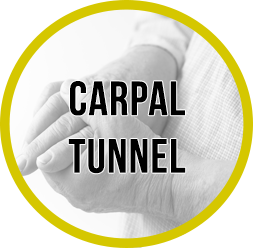 carpral tunnel - What Conditions Qualify for Disability Benefits in Arkansas?