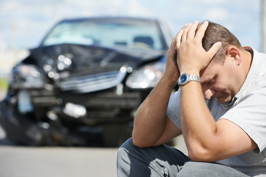 Fayetteville Car Accident Injury Lawyer