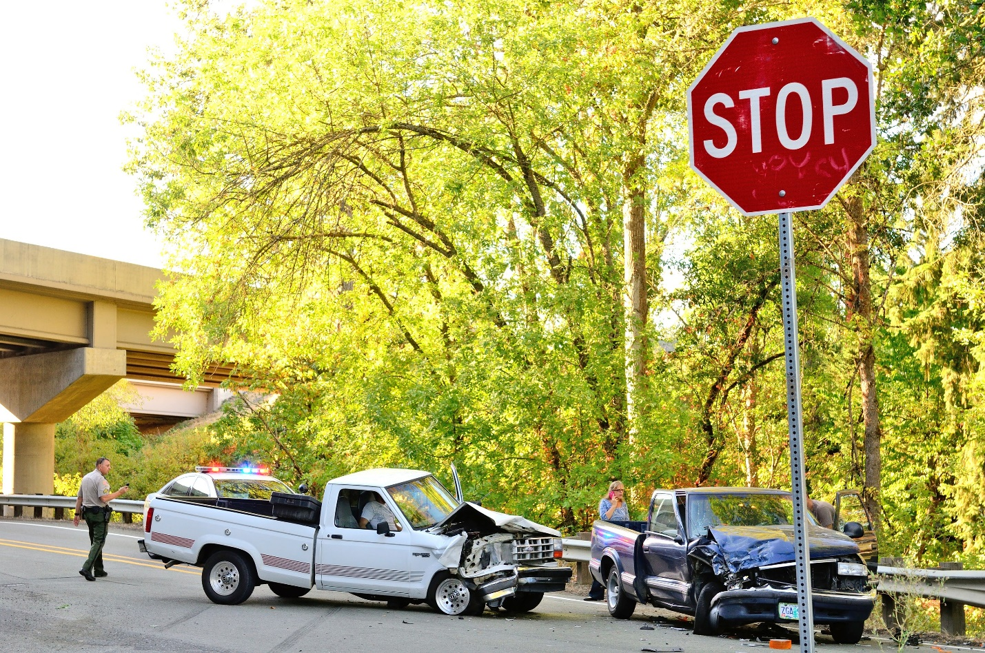fayetteville ar car accident lawyer - The Most Common Types of Car Accidents in Arkansas