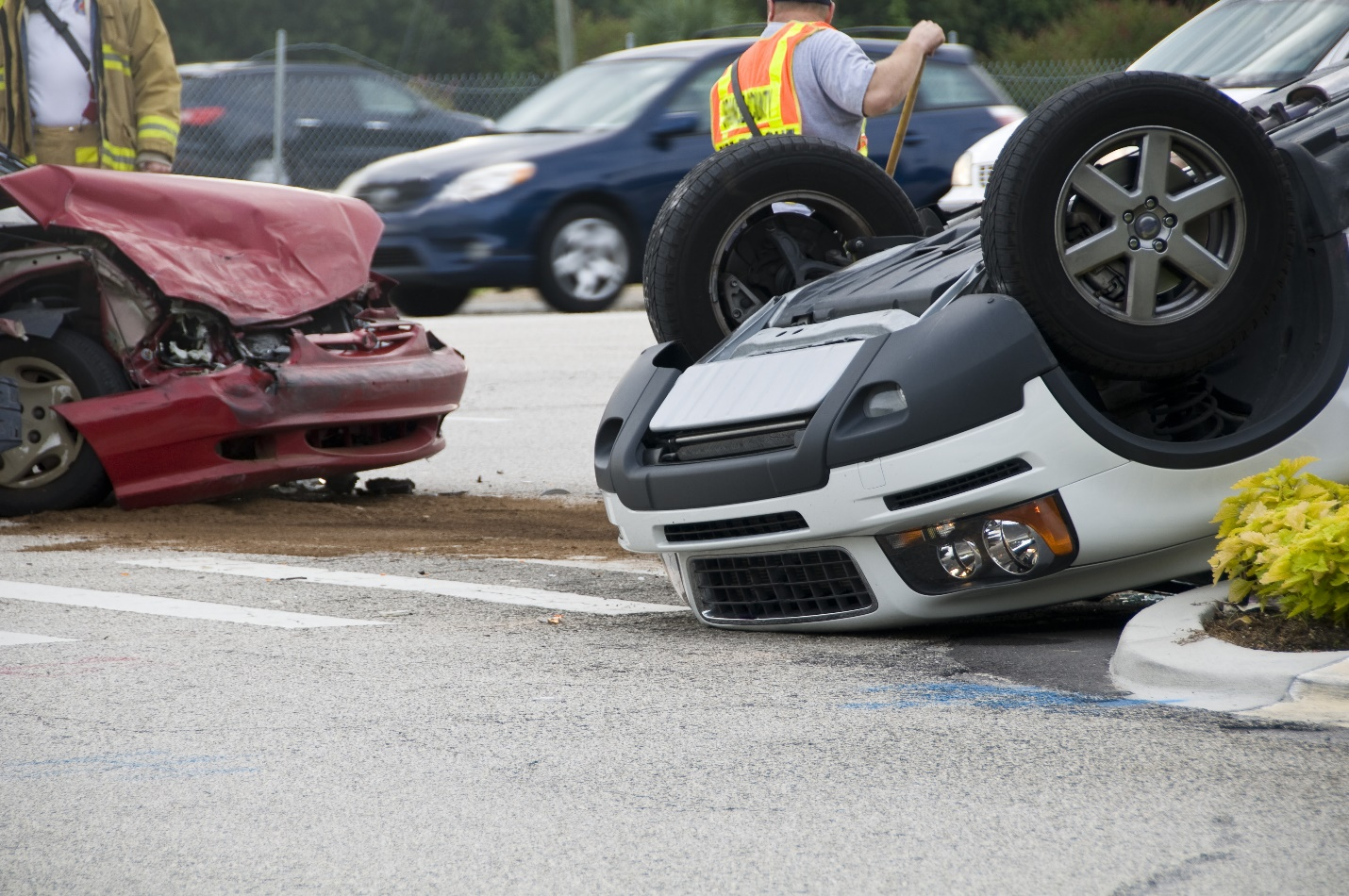 fayetteville car accident attorney - The Most Common Types of Car Accidents in Arkansas