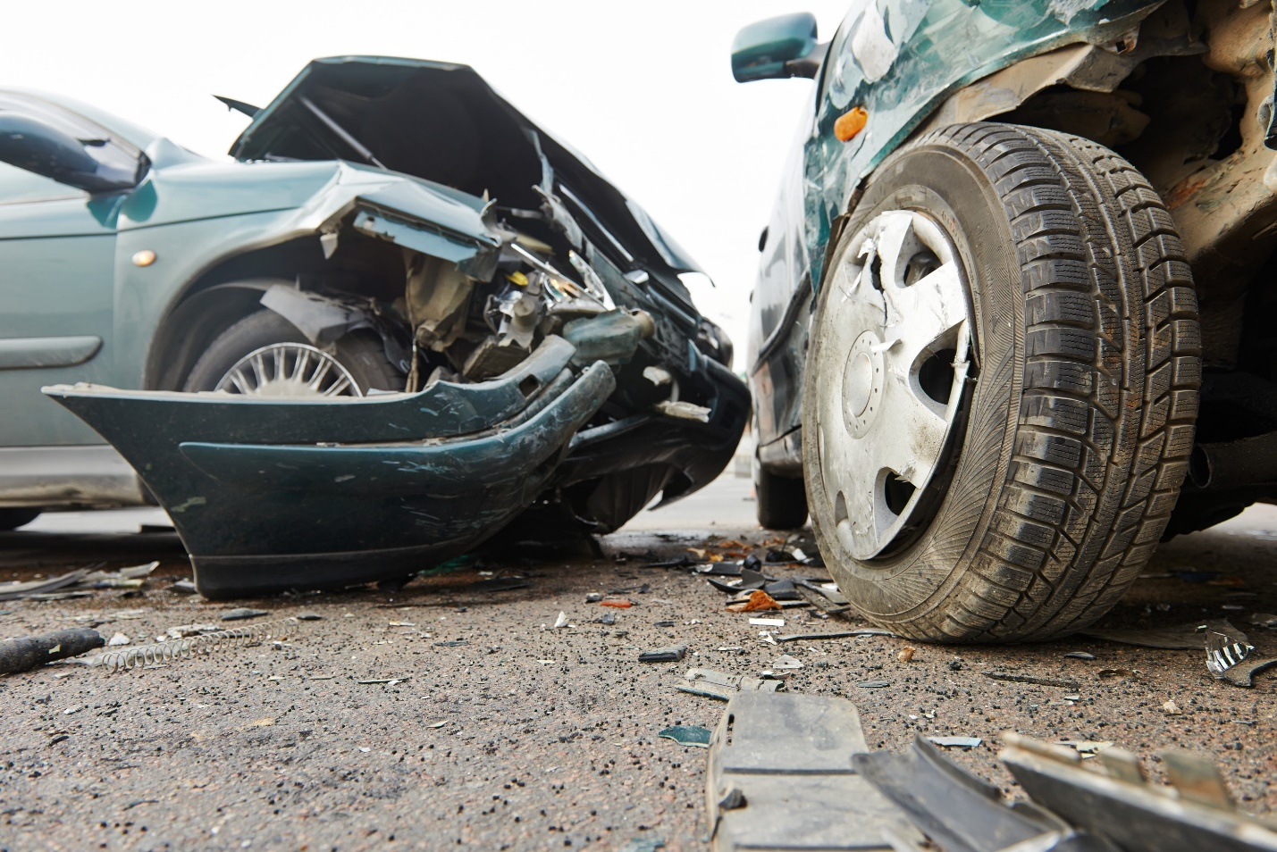 Fayetteville Car Accident Lawyer