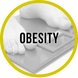 obesity - What Conditions Qualify for Disability Benefits in Arkansas?