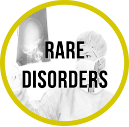 rare disorders - What Conditions Qualify for Disability Benefits in Arkansas?