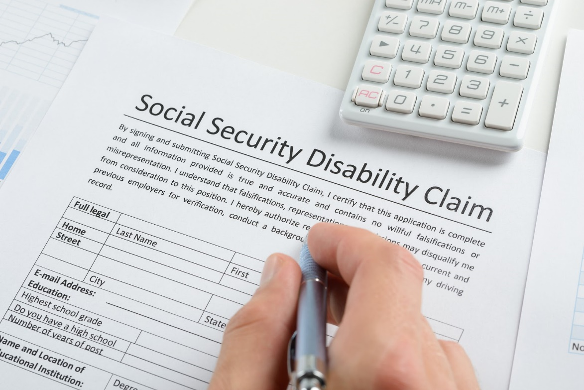 Social Security Disability for Contractors