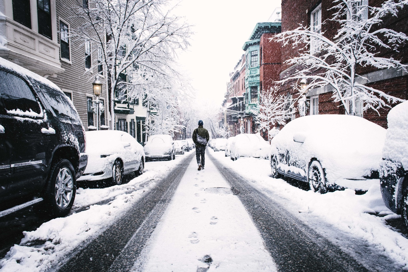 Suing Government for Unplowed Roads in Fayetteville, Arkansas